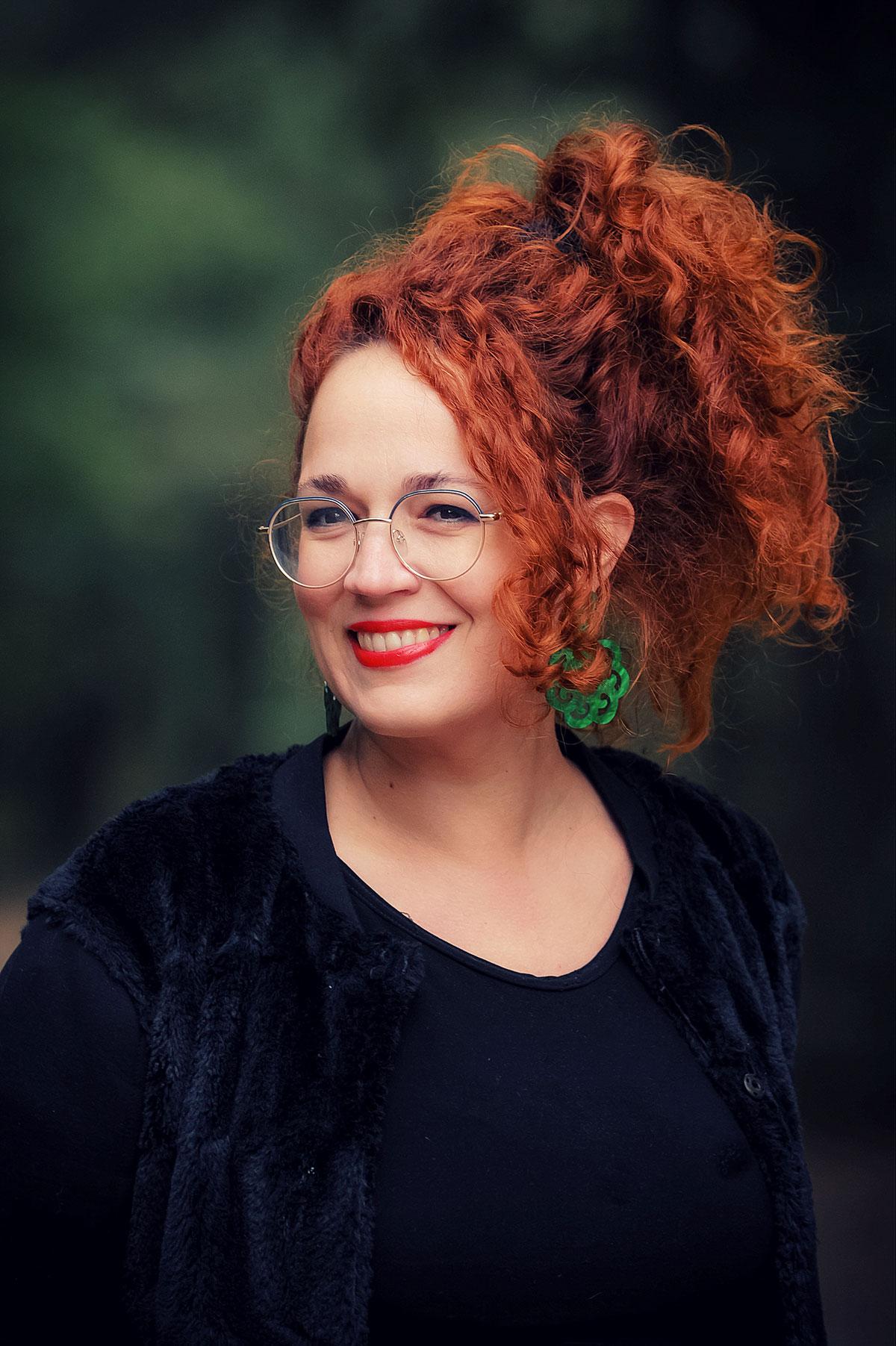 Maartje - Kapper bij Kapperij Fixie Uden