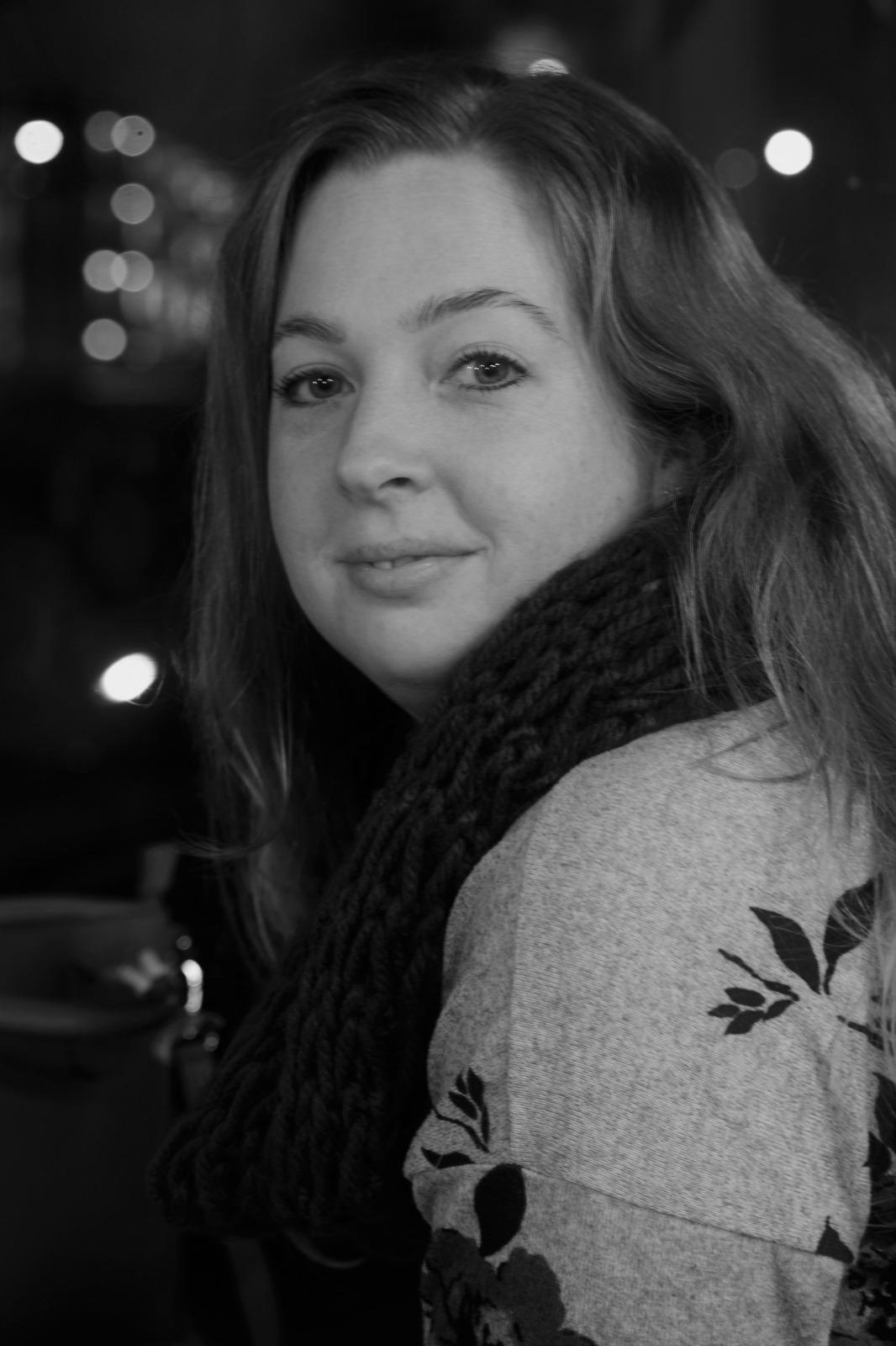Agnès - Kapper bij Oak Cuts & Coffee Groningen