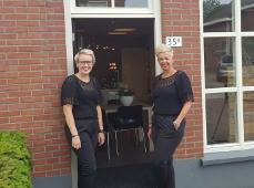 Kapper Harreveld - Kapsalon Scissors Sylvia & Vonne