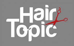 Sharon - Kapper bij Hair Topic Den Haag
