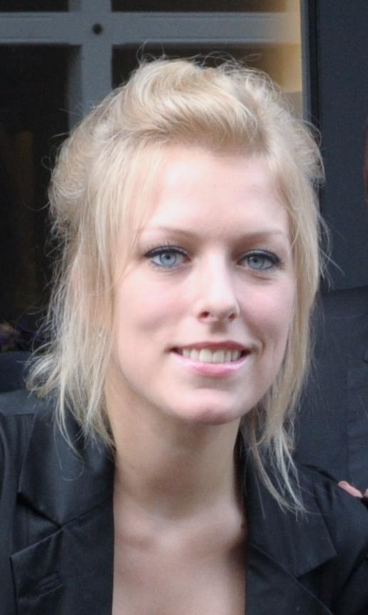 Chantal - Kapper bij Hair Design Apeldoorn