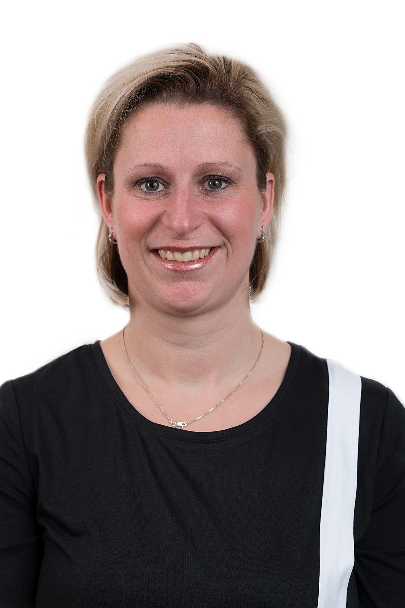 Suzan - Kapper bij Haarverzorging Den Dolder Den Dolder