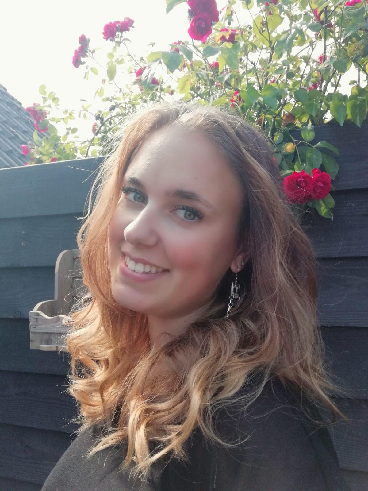 Melissa - Kapper bij Oak Cuts & Coffee Groningen