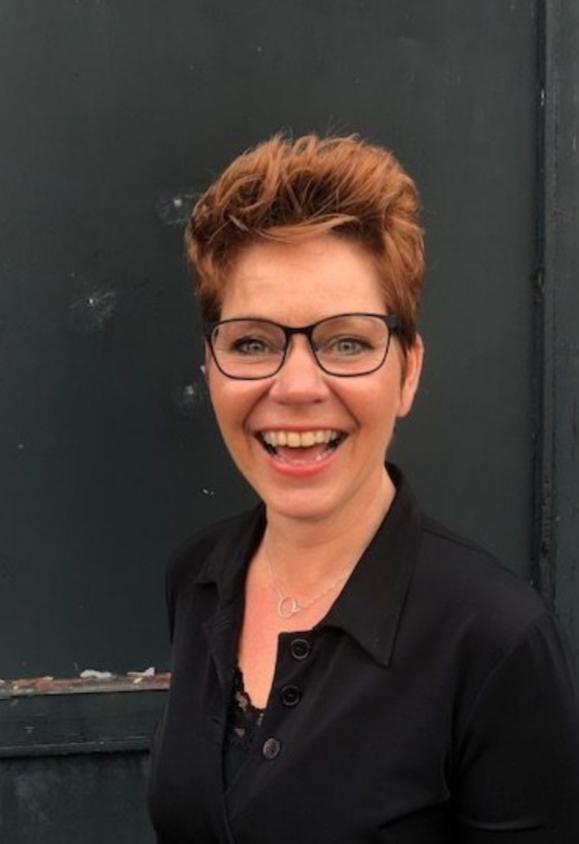 Ellie - Kapper bij Salon Images Nieuwleusen
