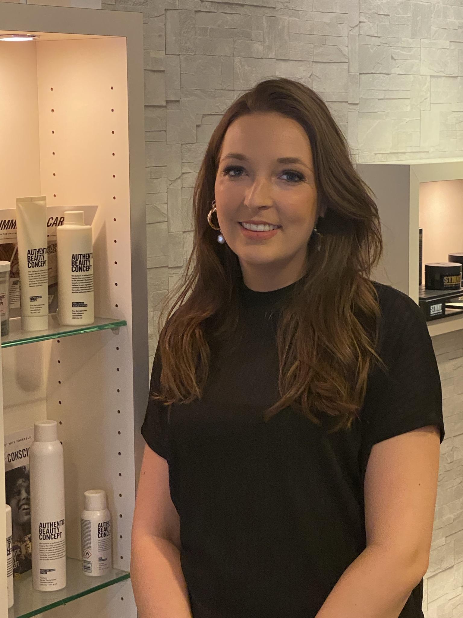 Carmen - Kapper bij Haarverzorging Den Dolder Den Dolder