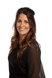 Cher Doornebos - Kapper bij Kapsalon Mooi Woerden Woerden