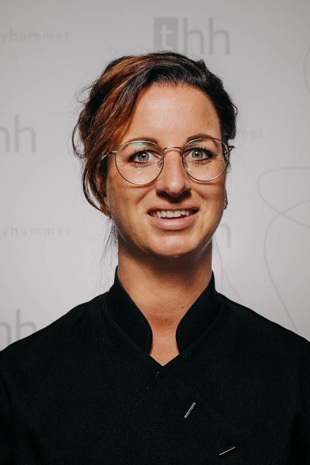 Anneke - Kapper bij Teamharryhummel B.V. Joure