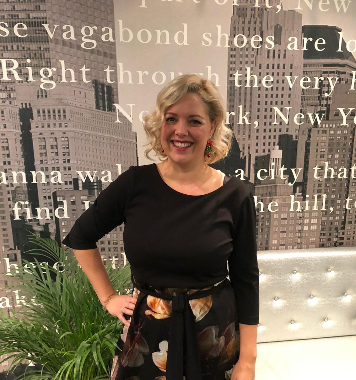 Lisanne - Kapper bij Hairstyling Be Beautiful Bussum