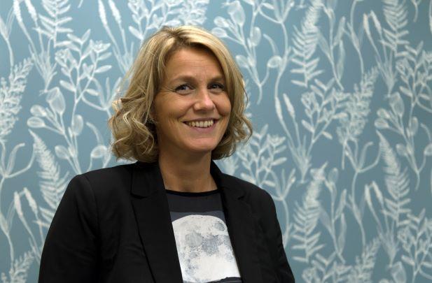 Daniëlle - Kapper bij PURE HAIR by daan Vorden