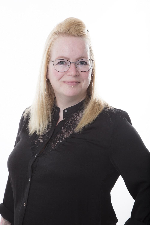 Yvonne - Kapper bij Sharon Hairdesign Assen