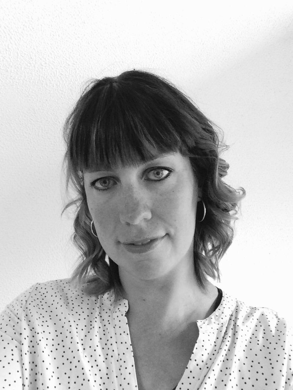 Judith - Kapper bij Headline Hair and Beauty Zwolle