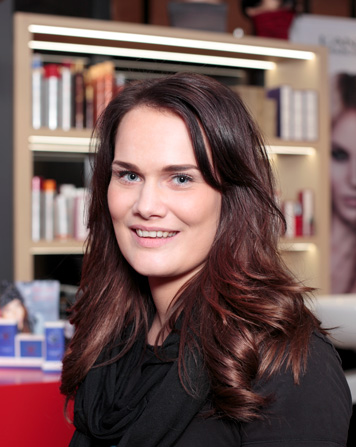 Daisy - Kapper bij Hair Trends (UMC) Amsterdam