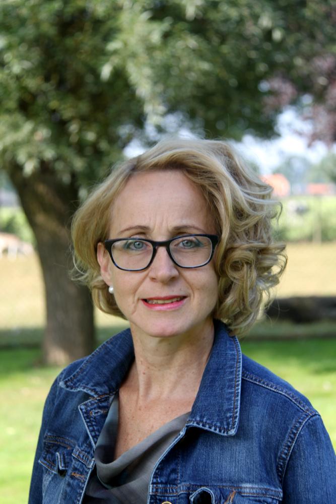 Simone - Kapper bij Hairlook Simone Lichtenvoorde