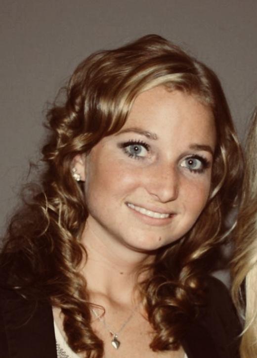Samantha - Kapper bij BON BINI BALANCE Hairdesigners Maasdijk