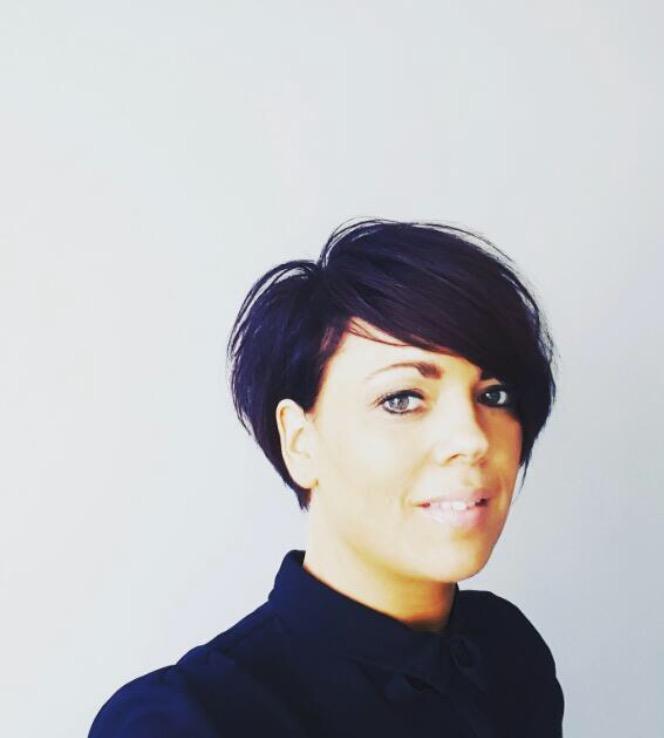 Daniëlle - Kapper bij Hair Desire Borne