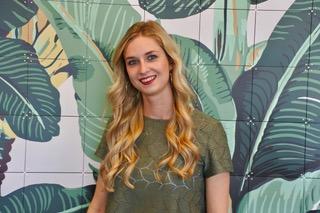 Chantal - Kapper bij Hair-Crew Huissen