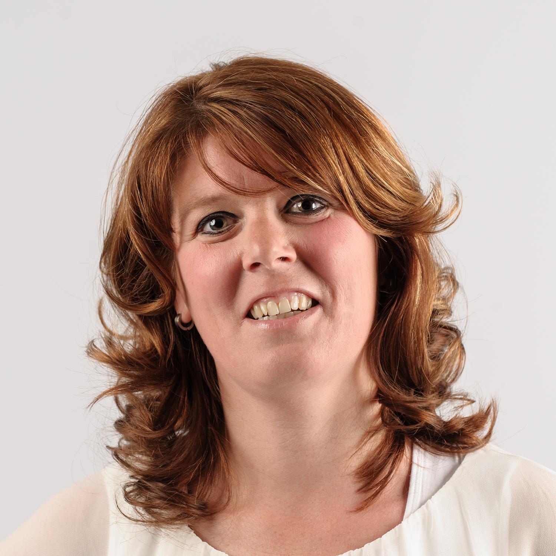 Dianne - Kapper bij Ms Beauty Steenbergen