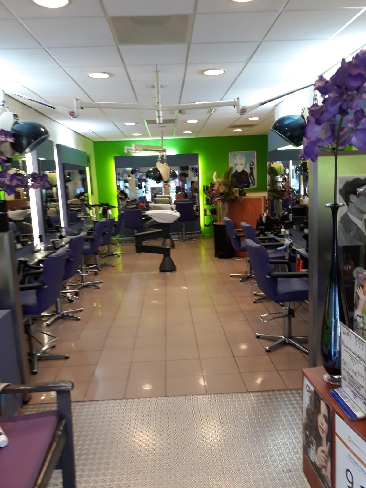 Kapper Roden - Kapsalon Hairstudio Sylvia