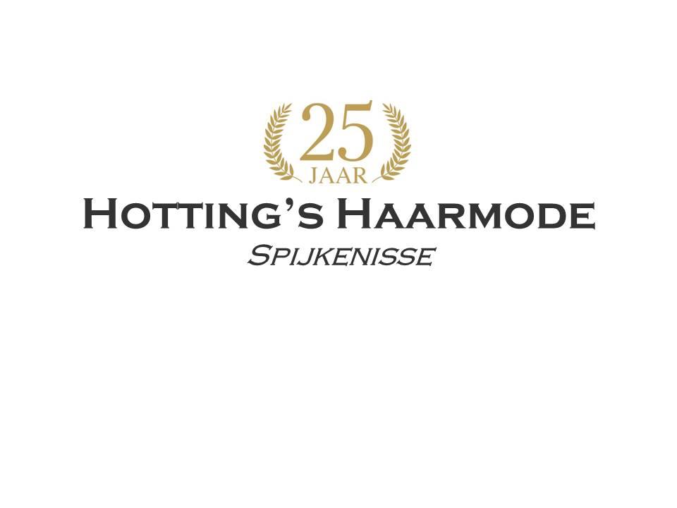 Kapper Spijkenisse - Kapsalon Hotting's Haarmode