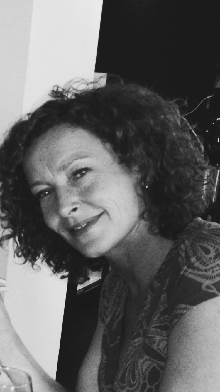 Mary - Kapper bij JAM hair and make-up Utrecht