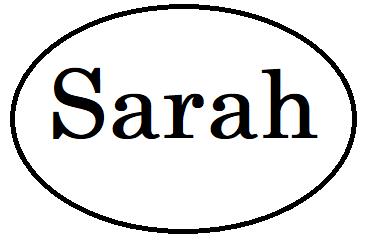 Sarah - Kapper bij Shalimar Hairstyling Westkapelle