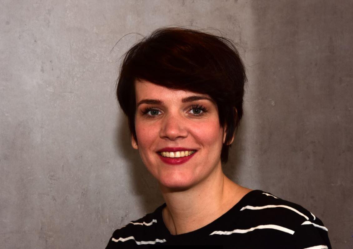 Jolanda - Kapper bij Ashlyns HairstylZ Schoonhoven