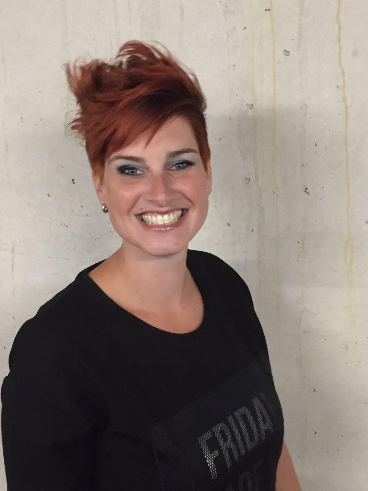 Gerda - Kapper bij Hairtrends Ruinerwold