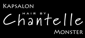 Kapper Monster - Kapsalon Hair by Chantelle