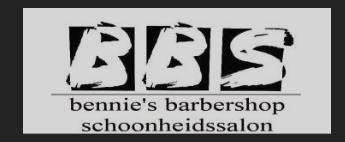 Kapper Doesburg - Kapsalon Bennie's Barber Shop
