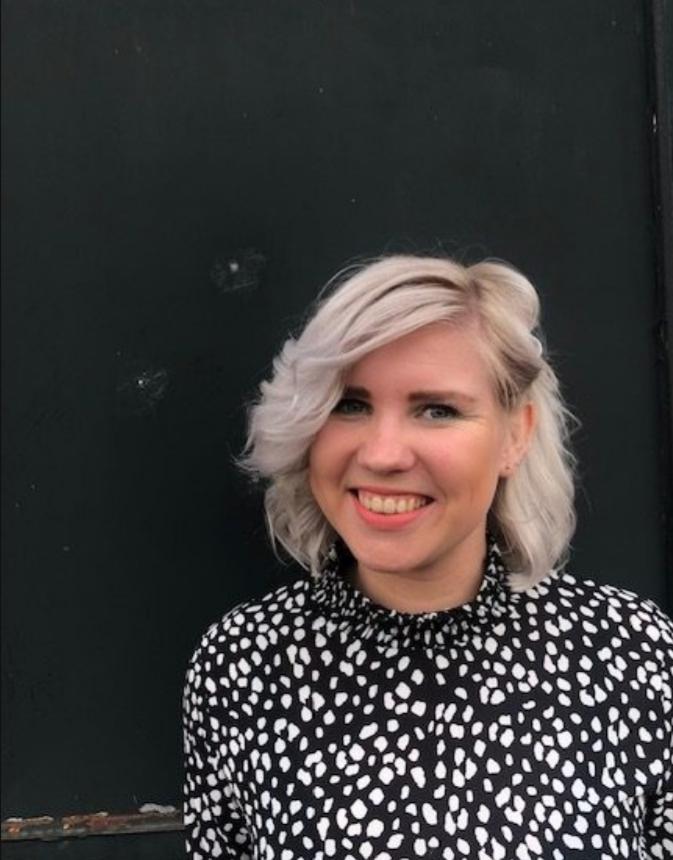 Jeanine - Kapper bij Salon Images Nieuwleusen