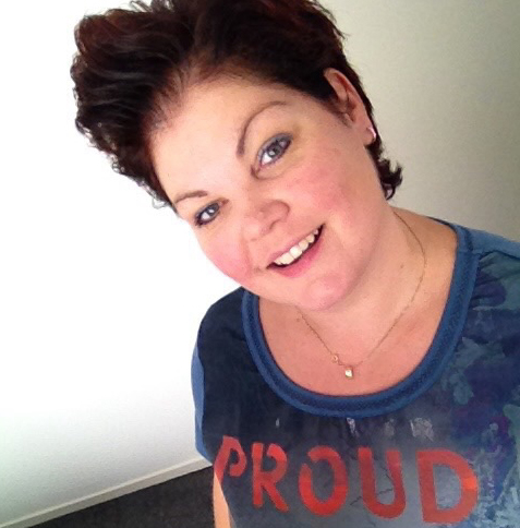 Miranda - Kapper bij Hairlook Simone Lichtenvoorde