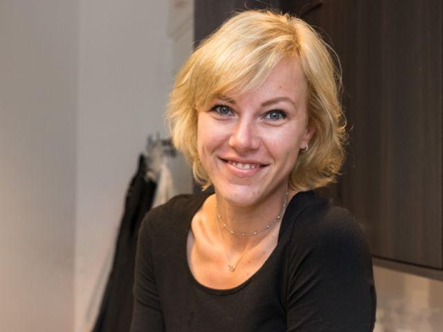 Nathalie - Kapper bij Kapsalon Trendline Bodegraven