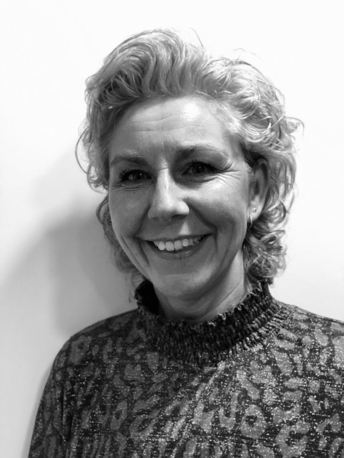 Jolanda - Kapper bij Intercoupe Knipteam Uithoorn