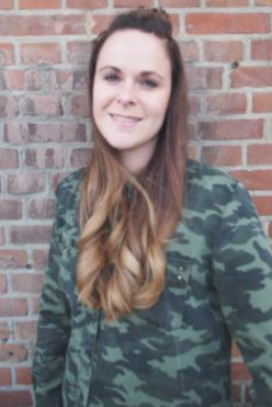 Manuela - Kapper bij Hair by Chantelle Monster