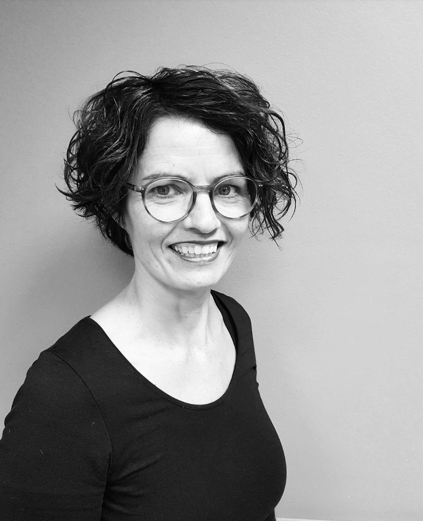 Anita - Kapper bij Kapsalon Houwer (Aalten) Aalten