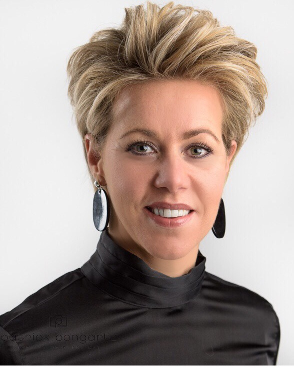 Ingrid - Kapper bij Artizte kappers Cuijk