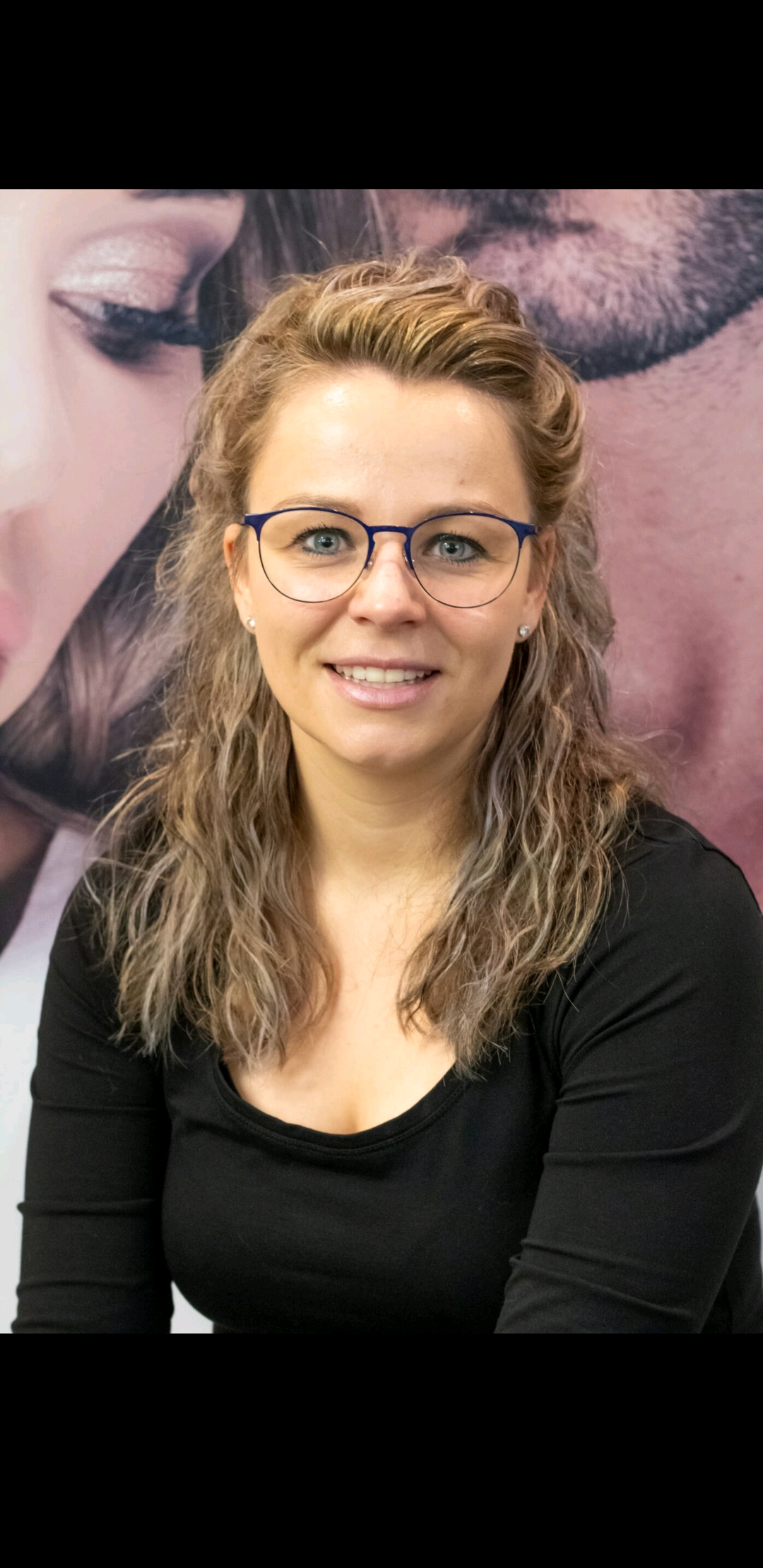 Kelly - Kapper bij Kapsalon Ramon Groesbeek