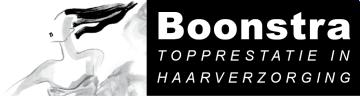 Kapper Harlingen - Kapsalon Haarsalon Boonstra