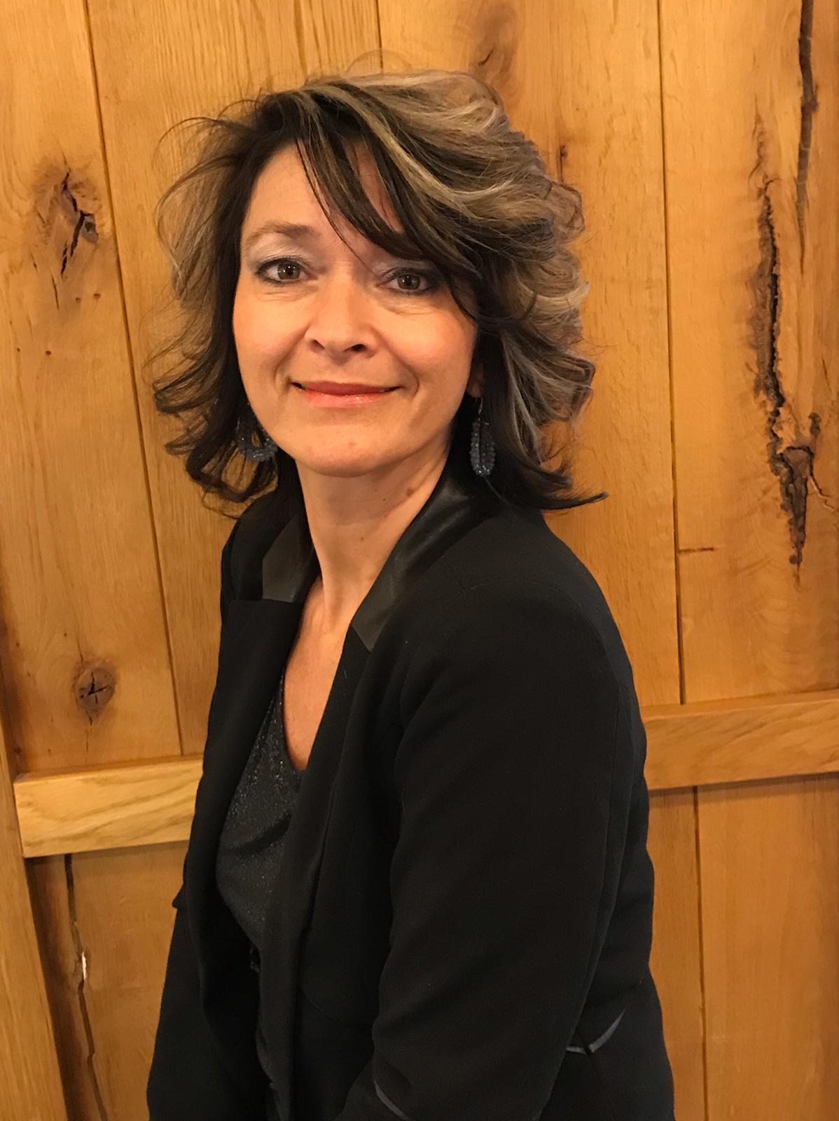 Miranda - Kapper bij This-Hairline Werkendam