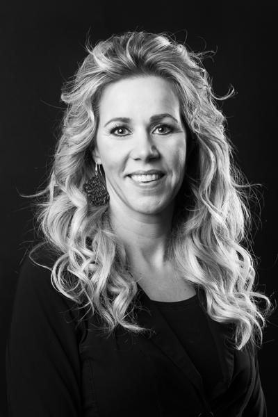 Ingrid - Kapper bij Artizte Hair&Beauty Cuijk