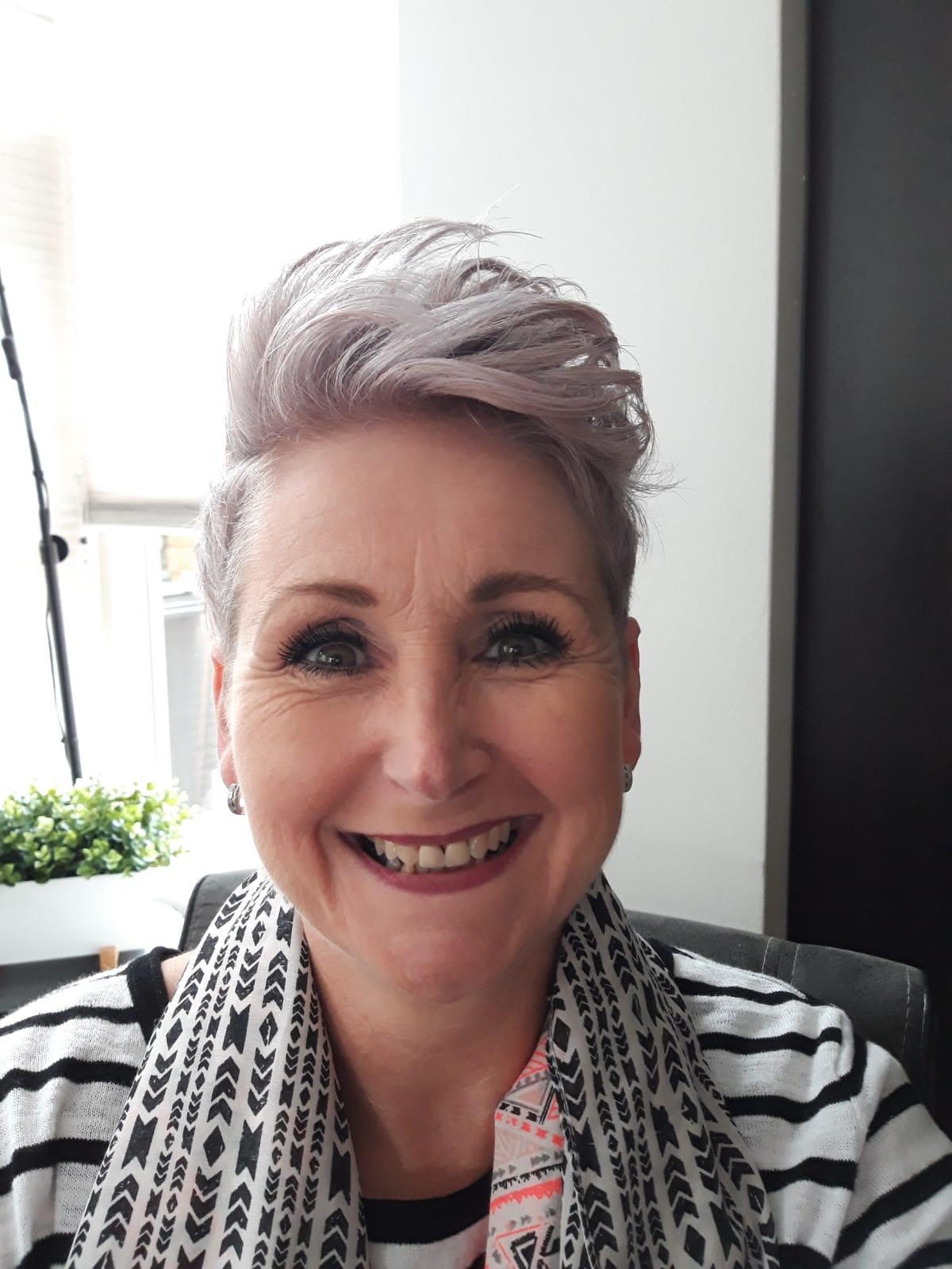 Anita - Kapper bij Bennies Barber Shop Doesburg