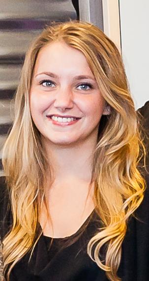 Samantha - Kapper bij Capili Oud-Beijerland