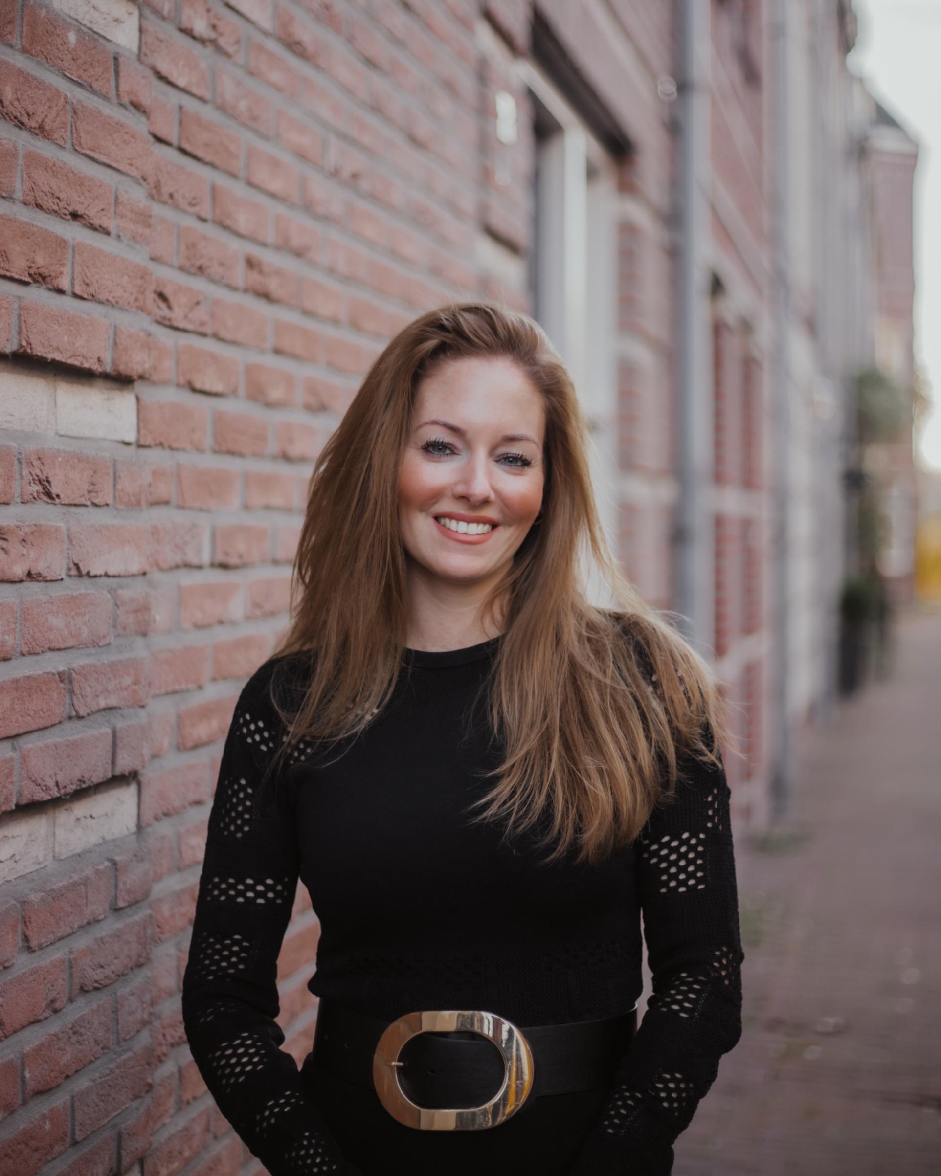 Anouk - Kapper bij Inkx Wellness Heemskerk