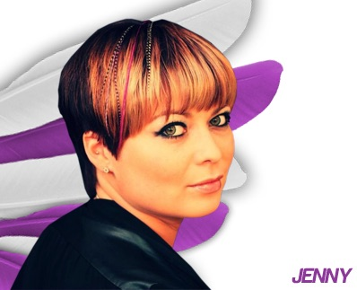 Jenny - Kapper bij Lounge Haarstudio Terborg