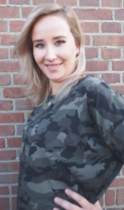 Cindy - Kapper bij Hair by Chantelle Monster