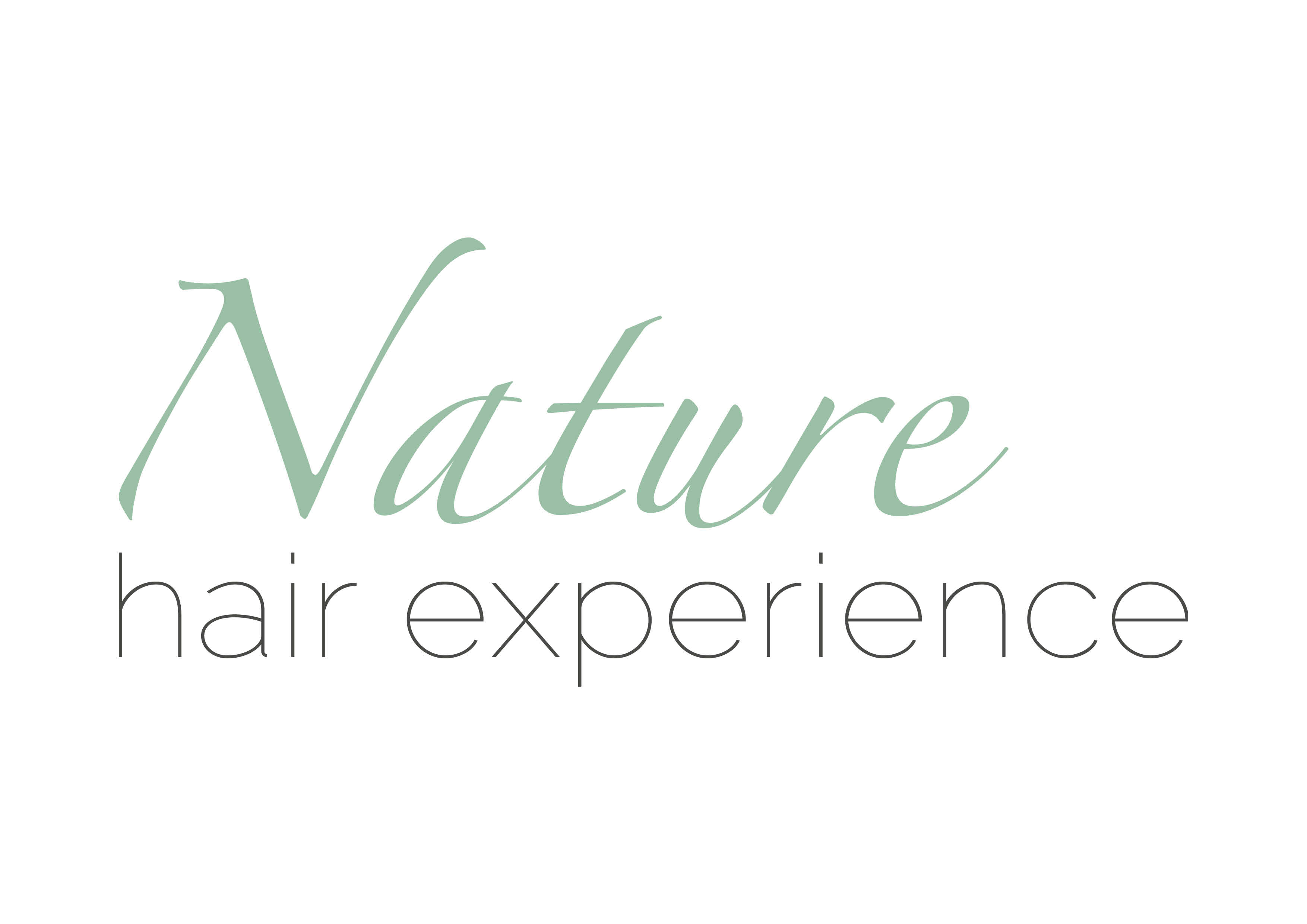 Kapper Arnhem - Kapsalon Nature Hair Experience