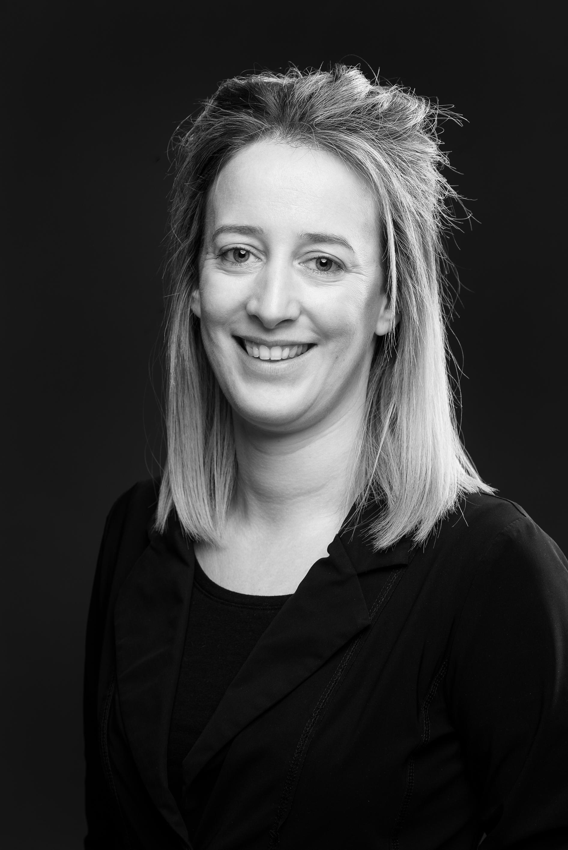 Suzanne - Kapper bij Artizte Hair&Beauty Cuijk