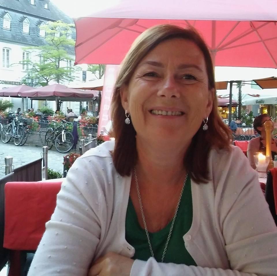 Miranda - Kapper bij Haarstudio Miranda Halsteren