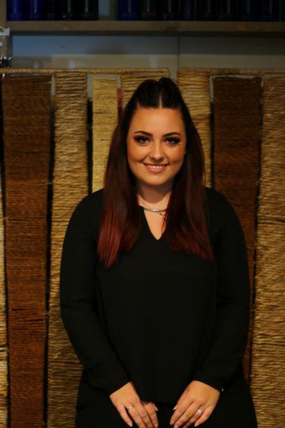 Samantha - Kapper bij Yep style IJsselstein