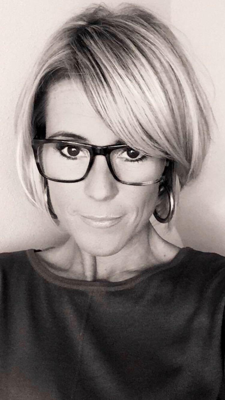 Nathalie - Kapper bij Monroes Lounge Zwijndrecht (nr 40) Zwijndrecht